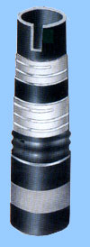Cement Bartyes Suction Hose Exporter
